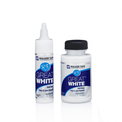 Great White Soft Bond Adhesive