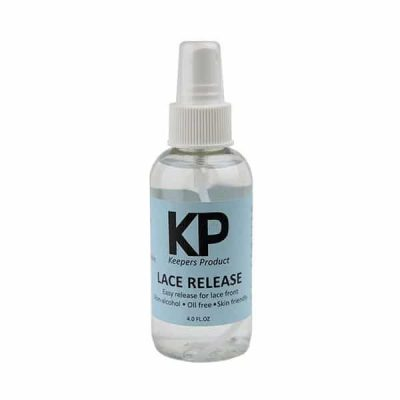 KP Lace Release™ Spray 4 oz